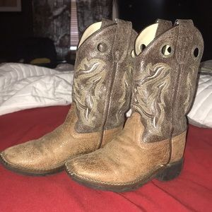 Other - Cowboy boots